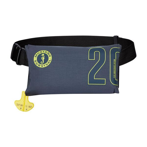 Mustang Survival 20th Anniversary Inflatable Belt Pack