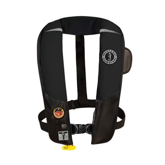 Mustang HIT inflatable PFD with Harness MD318402