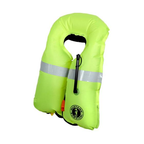 MD3188 PFD Inflated