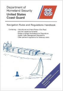 U.S. Coast Guard's Navigation Rules & Regs