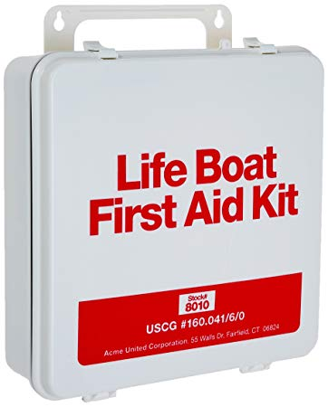 Survitec Lifeboat First Aid Kit