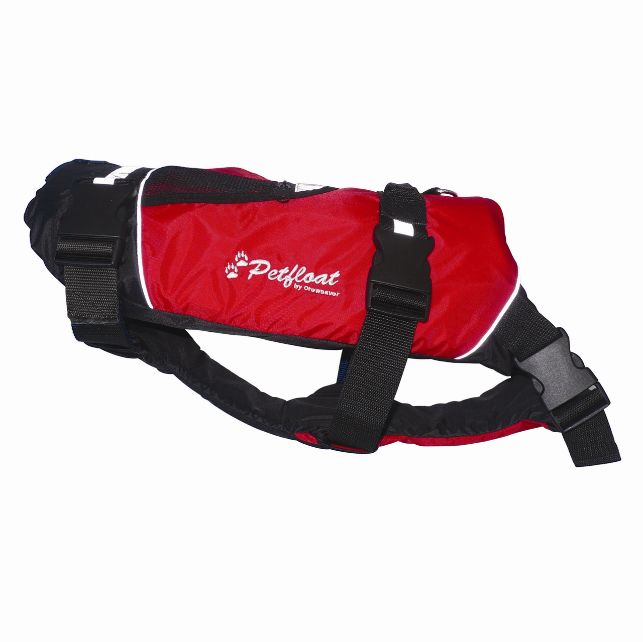 Crewsaver PetFloat Dog/Cat Life Jacket
